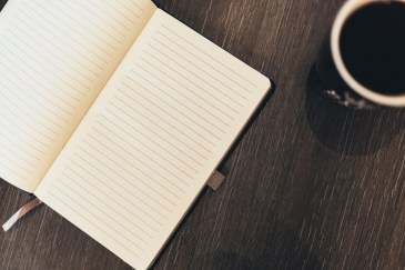 Let's talk about writing and story craft