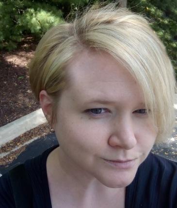 Eileen Wiedbrauk, Profile Picture